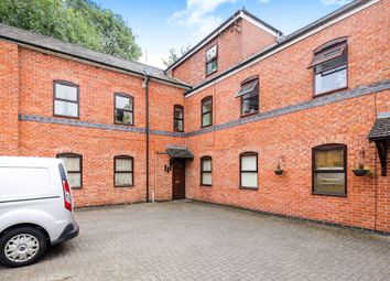 2 bed flat for sale in Southfield Street, Worcester WR1