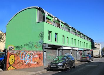 2 bed maisonette for sale in Wilder Street, St. Pauls, Bristol BS2