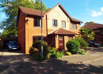 Thumbnail 3 bed semi-detached house for sale in Earls Way, Hallwood Park, Runcorn, Cheshire