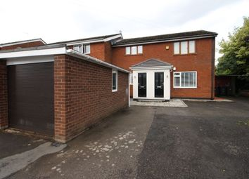 Thumbnail 2 bed flat for sale in Thirlwell Gardens, Carlisle