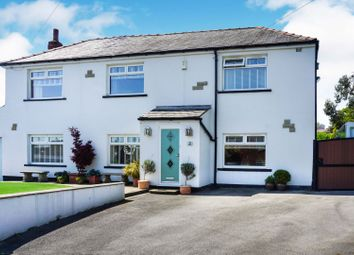 4 bed detached house for sale in Kilroyd Drive, Cleckheaton BD19