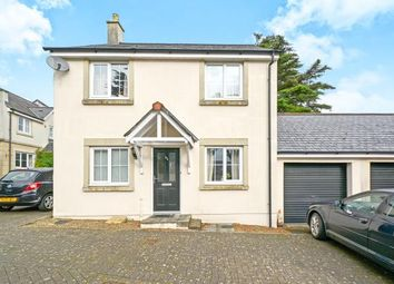 Thumbnail 3 bedroom link-detached house for sale in Gloweth, Truro, Cornwall