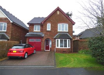 Thumbnail 3 bed detached house for sale in Scholars Green, Wigton, Cumbria