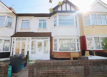 Thumbnail 3 bed terraced house to rent in Springfield Drive, Ilford