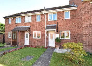 Thumbnail 2 bed terraced house for sale in Trent Close, Droitwich Spa, Worcestershire