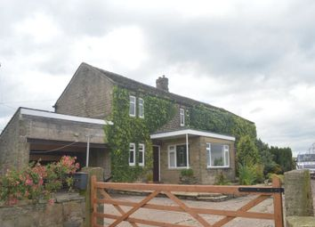 Thumbnail 3 bedroom property for sale in Cottage Home Farm Blackmoorfoot Road, Meltham, Holmfirth
