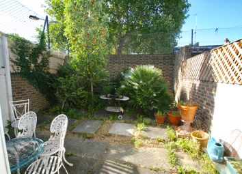 4 bed maisonette to rent in Wandon Road, Fulham SW6