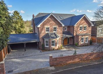 Thumbnail 6 bedroom detached house for sale in High Road, Much Hadham, Hertfordshire