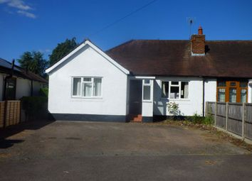 Thumbnail 3 bed property to rent in Raymead Close, Fetcham, Leatherhead