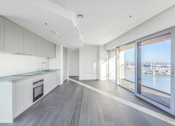 2 bed property for sale in No.2, 10 Cutter Lane, Upper Riverside, Greenwich Peninsula SE10