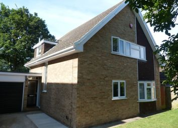 Thumbnail 3 bed detached house for sale in Albion Road, Broadstairs