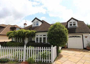 Thumbnail 4 bed detached house for sale in Snakes Lane, Southend On Sea, Essex