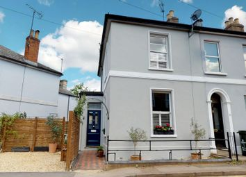 Thumbnail 2 bedroom semi-detached house for sale in Dunalley Parade, Cheltenham
