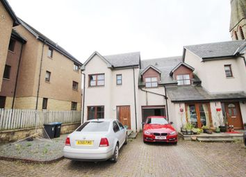 Thumbnail 3 bed semi-detached house for sale in 6, Thorncroft House, Scotts Place, Selkirk TD74Ln