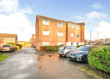 Thumbnail 2 bed flat for sale in Garrington Road, Bromsgrove, Worcestershire