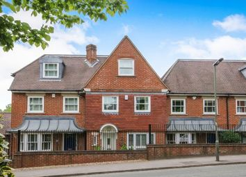 Thumbnail 4 bed terraced house for sale in Grayswood Road, Haslemere, Surrey