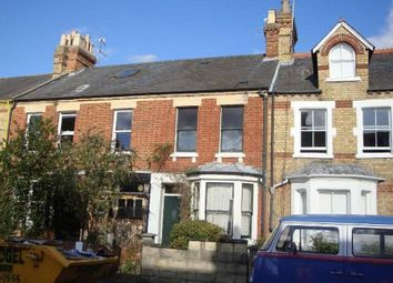 Thumbnail 3 bedroom terraced house to rent in Hurst Street, Oxford