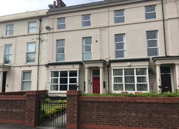 Thumbnail 1 bedroom flat to rent in Rock Lane, Birkenhead