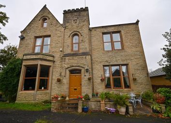 Thumbnail 6 bed detached house for sale in 6 Blackburn Road, Rishton, Hyndburn