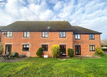 2 bed maisonette for sale in Oldfield View, Hartley Wintney, Hampshire RG27
