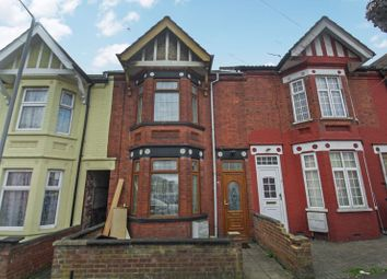 3 bed terraced house for sale in Portland Road, Luton LU4