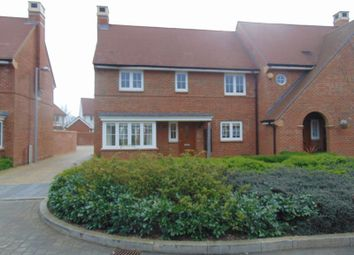 Thumbnail 3 bed semi-detached house to rent in Calvert Link, Faygate, Horsham