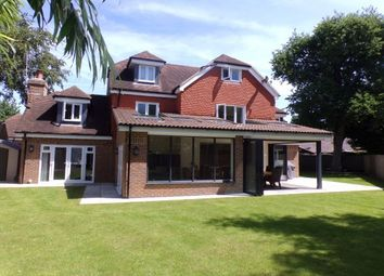 Thumbnail 5 bed property to rent in Green View, Crawley Down, Crawley
