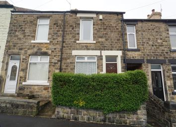 Thumbnail 2 bed terraced house for sale in Marston Road, Crookes, Sheffield