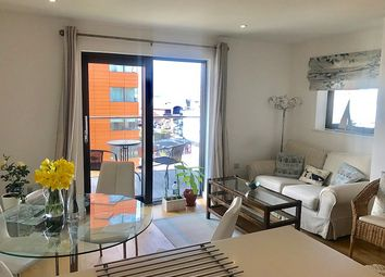 Thumbnail 2 bedroom flat to rent in The Blake Building, Admirals Quay, Southampton