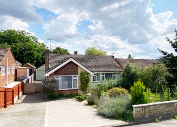 Thumbnail 3 bed detached bungalow for sale in Tidworth Road, Porton, Salisbury