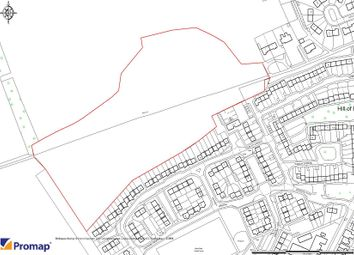 Thumbnail Commercial property for sale in Land/Site At: Dalbeath Gardens, Hill Of Beath