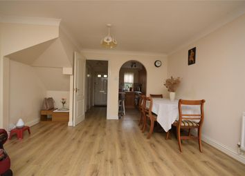 Thumbnail 2 bed terraced house to rent in Church Paddock Court, Wallington, Surrey