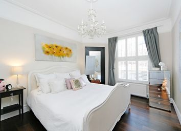 Thumbnail 2 bed flat to rent in Cambridge Mansions, Battersea