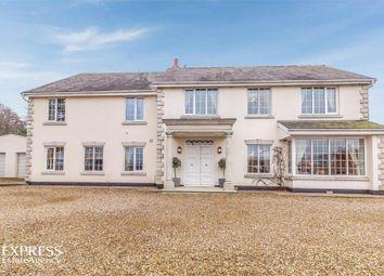 Thumbnail 6 bed detached house for sale in Whittingham Lane, Goosnargh, Preston, Lancashire