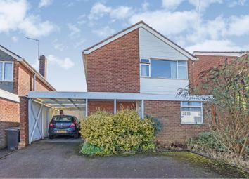 3 bed detached house for sale in Lea Green Avenue, Tipton DY4