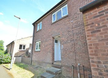 Thumbnail 3 bed terraced house for sale in Jasper Walk, Thorplands Brook, Northampton