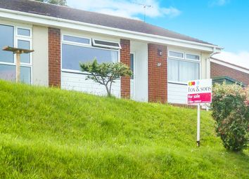 Thumbnail 3 bed semi-detached bungalow for sale in Sideling Fields, Tiverton