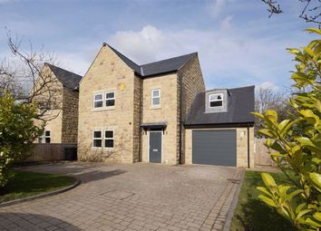 Thumbnail 5 bed detached house to rent in Green Lane, Harrogate, North Yorkshire