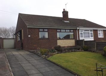 Thumbnail 2 bedroom bungalow for sale in Windermere Avenue, Denton, Manchester, Greater Manchester