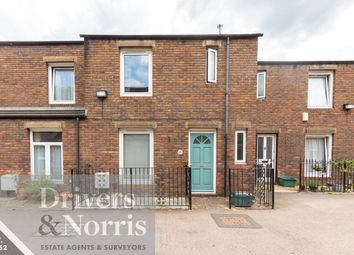 Thumbnail 3 bed terraced house for sale in Staveley Close, Islington, London