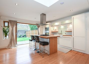 Thumbnail 3 bedroom terraced house for sale in Cornwallis Square, London
