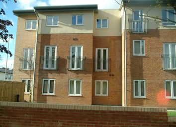 Thumbnail 1 bed flat for sale in Albert Gate Apartments, Park Road South, Linthorpe