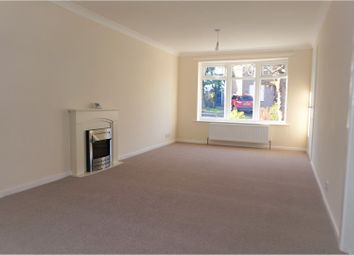 Thumbnail 2 bedroom detached bungalow for sale in White Furrows, Cotgrave