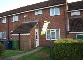 Thumbnail 3 bed terraced house to rent in Ouse Road, St. Ives, Huntingdon