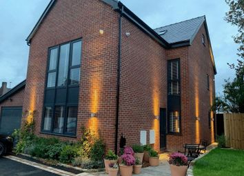 Thumbnail  Studio to rent in Bridgewater Mews, London Road, Stockton Heath, Warrington