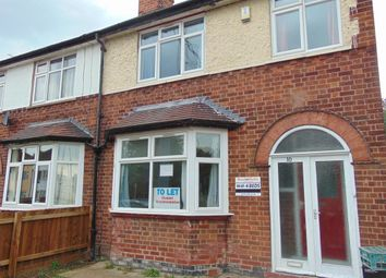 Thumbnail 1 bed property to rent in Lower Road, Beeston, Nottingham