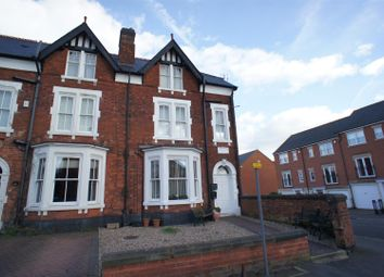 Thumbnail 2 bed flat to rent in Belper Road, Derby