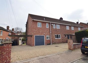 Thumbnail 4 bed semi-detached house for sale in 19 Albion Road, Malvern, Worcestershire