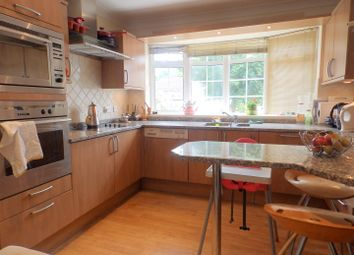 Thumbnail 3 bed semi-detached house to rent in Knoll Crescent, Northwood