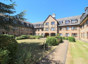 Thumbnail 1 bedroom flat for sale in Ash Grove, Burwell
